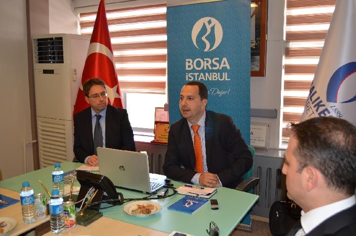 Halka Arz ve Borsa İstanbul'un Sunduğu Fırsatlar.
