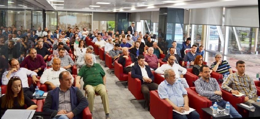KOBIGEL - SME Development Support Program Information Meeting