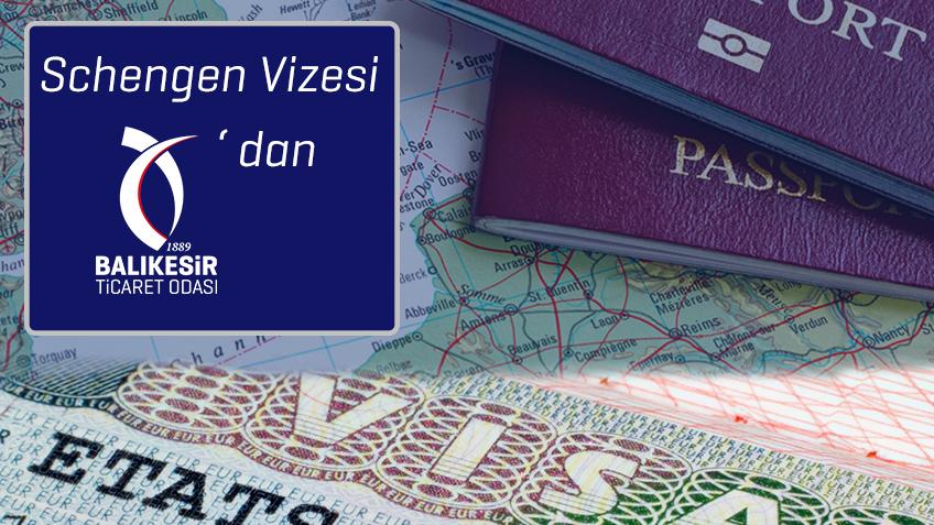Visa Procedures