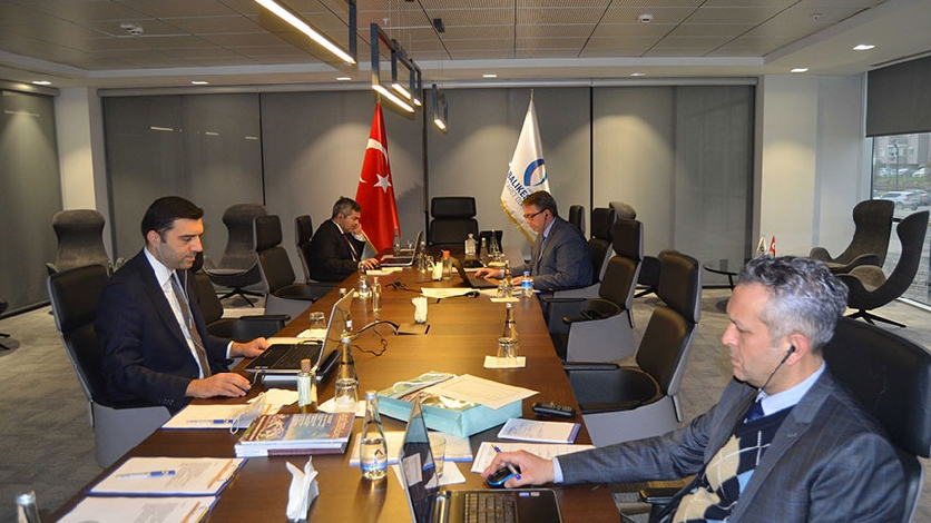 The First Assembly Meeting of 2021 was Held