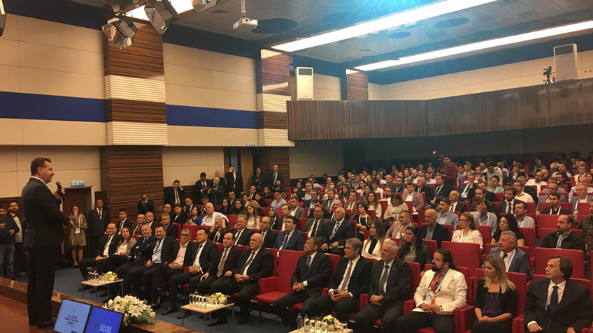 1st Balıkesir People Management Summit