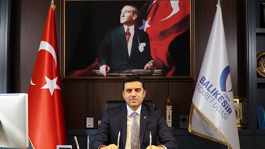 Record Export of 371 Million Dollars from Balıkesir in 6 Months