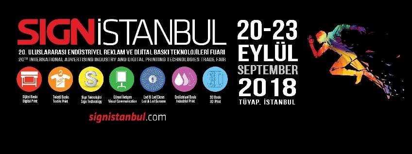 SIGN Istanbul Fair