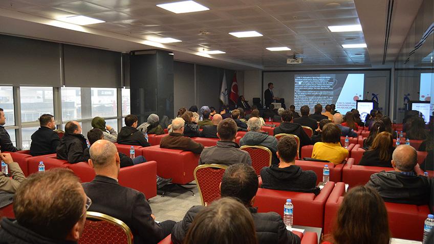 "Seminar on ""e-transformation"""